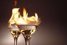fire glass shoot