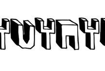 Random Type / by chris meyers