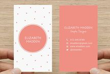 Call-card designs