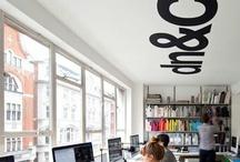 Creative workspaces