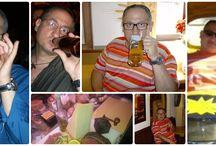martin's collage