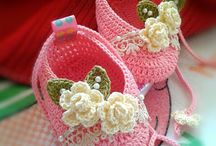 scarpette per bambina