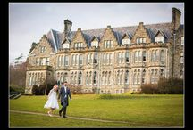 Weddings / Your 'Happily Ever After' starts at Ashdown Park