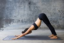 10 yoga poses wt. loss