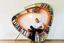Maison & Déco - Bibliothèques