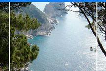 Capri e Villa Antonella  (www.villaantonella.eu)