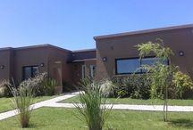 Casas medianas
