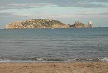 Islas Medas / Parque Natural Islas Medas