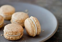 Macarons / by Fay Glass