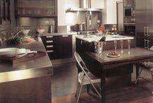 Sven's sweet kitchina / Things that rock in a kitchen