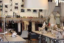 fashion design room