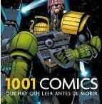 Cómics en las aulas / Selección se páginas web para el uso del cómic en el aula.