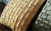 Textile / Coussin / Rideau