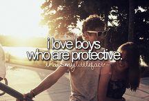 over protective boyfriend