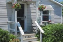 Outer Banks Shopping / by Resort Realty OBX
