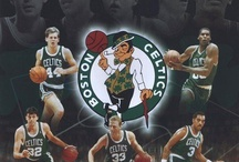 Boston Celtics / all things about best ever team in NBA / by Theodore Karaoulanis