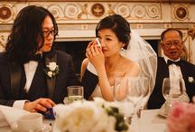 City Weddings / Inspirational wedding photography for your wedding in the city.