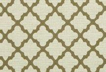 Basement Fabric. / by Jackie Askvig