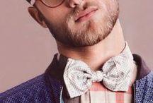 Man Glasses