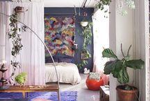 Indoor Plant Love