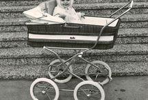 Kinderwagen und Buggys
