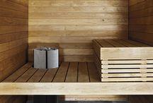 ihanat saunat