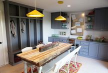 Functional Family Spaces