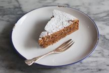Let Them Eat Cake / by Eva Dewitz