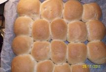 Profumo di pane / pane, focacce, pizza e  altro ancora
