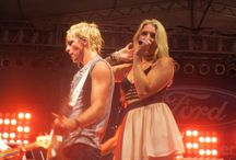 Ross and Rydel Lynch