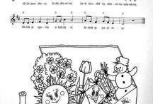 Básně a písně