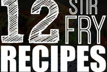 Stirfry recipe