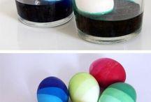 Zdobení vajec