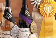 Wine for all occasions / Have you tried our award winning wine from Southern Oregon? Check out our pins and explore the many grapes that go great with so many gourmet meals.  / by Harry & David