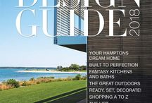 The Hamptons Design Guide