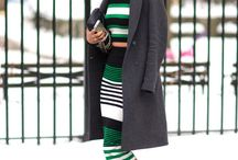 For the Love of Stripes / Stripes, every which way