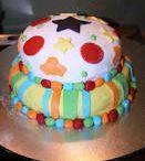 2nd Birthday Cake Ideas