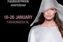 Amsterdam Fashion Week 2015