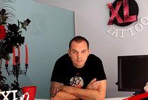 Estudio de Tatuajes en Córdoba XLTatoo / #Cordoba #Tatuajes #Tattoo Estudio de tatuajes en Córdoba  ❤    Aquí tatúa Iván Tovar  https://www.xltattoostudio.com/  Síguenos en Twitter https://twitter.com/XlTatooStudio Mucho mas tatuajes en Facebook  https://www.facebook.com/xltattoostudio