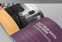 Rapport/Brochures