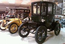 Automotive - Electric Car