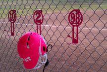 S.D.H. - Softball