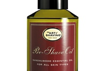 Products for Him / by Beth West