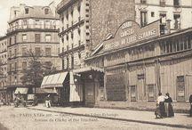 Old Paris / by Lynn F