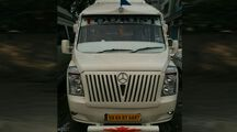 hire 9 Seater Tempo Traveller