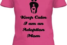 Adoption / Adoption / by Amy Gonzalez