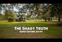 Buy or Rent An RV? The Pros & Cons