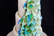 Cakes / by Deborah Rieger