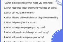 Building a Growth Mindset