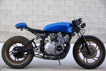 Le moto